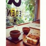 Happy Saturday coffee, dear friends!