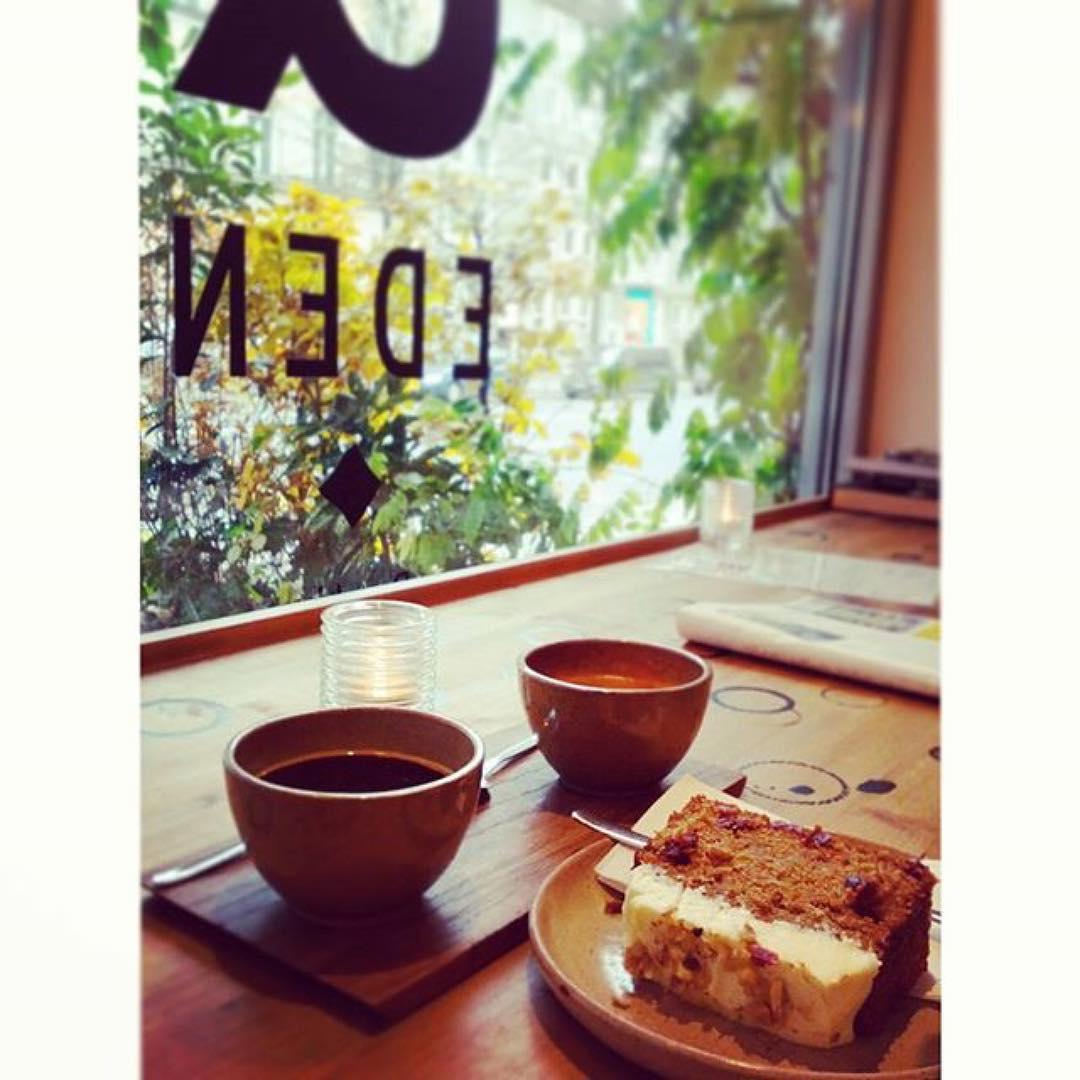 Happy Saturday coffee, dear friends! | ph @hypnoticaubergine