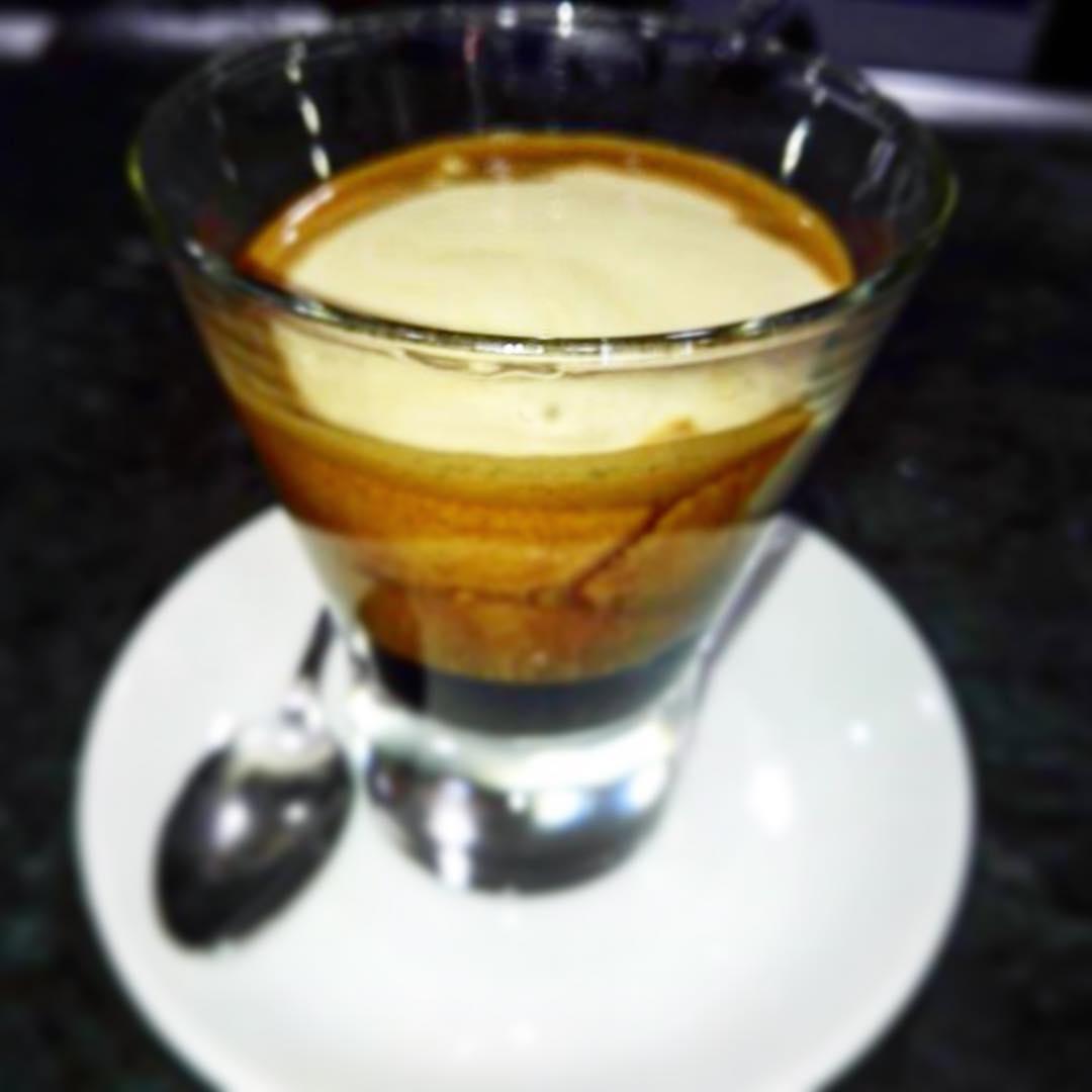 Napoli, caffè caldo/freddo | ph @netnewsmaker