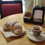 Colazione italiana | @max_trolese