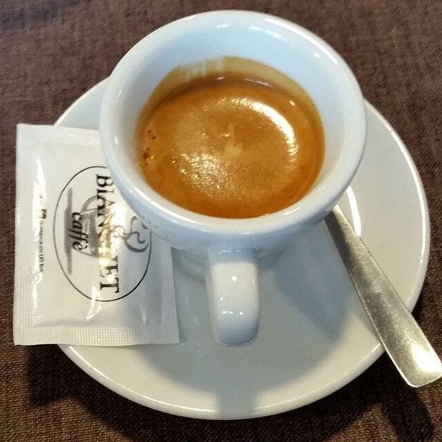 Caffè | ph @casanova_art_coffee