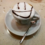 Il caffè del sorriso
