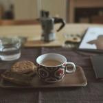 Breakfast senza fari accesi; le giornate si allungano | @mayastarlavi