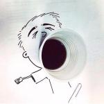 Ho bisogno di un caffe | @ceciago