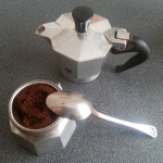 Preparando il caffè | @casanovaa_1