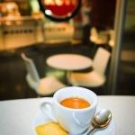 Un espresso longo, per favore | @cafferom