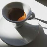 Caffè in chiaro e scuro | @casanovaa_1
