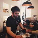 Faro – the best place in Rome for tasting Specialty Coffee without hurry