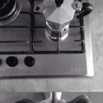 Per riempire una stanza basta la macchinetta del caffè sul fuoco | @lesmilyotts