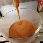 Estrazione caffè | @caffecorapi