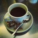 Filterkaffee aus Ethiopia