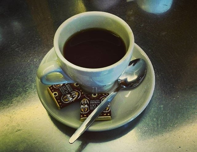 Filterkaffee aus Ethiopia | ph @ilberlinese