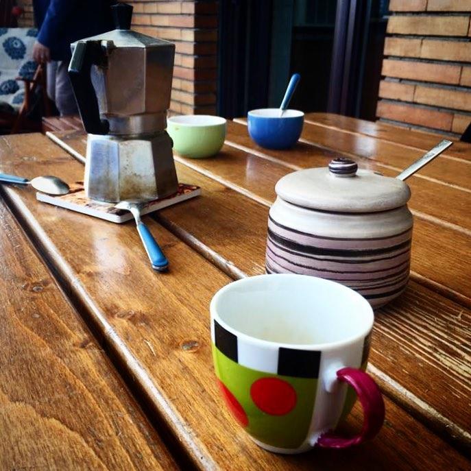 Coffeetime | ph @bastet