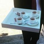 4 caffè