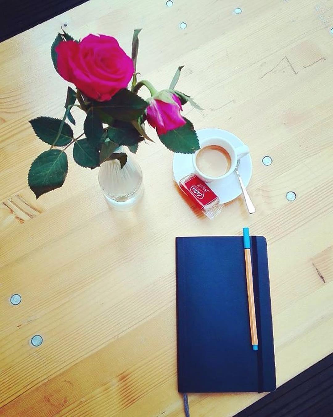 Espresso und Job | ph @ilberlinese
