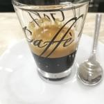Caffe @ Naples, Italy
