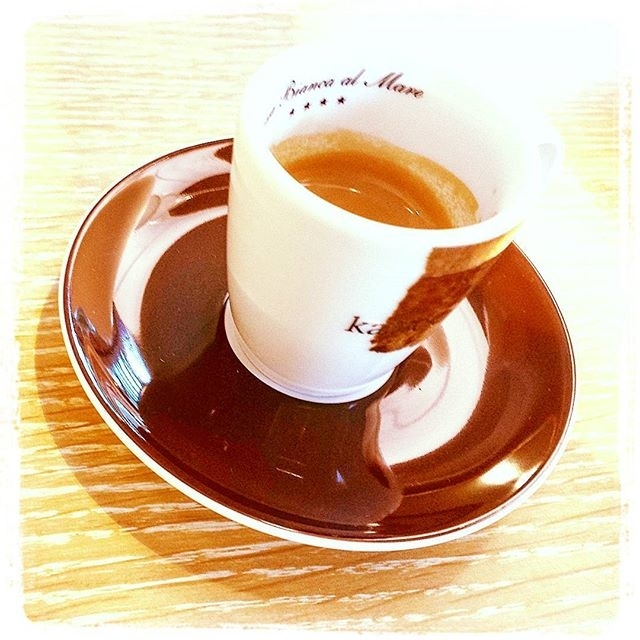 Caffe | ph @ds_alxo#shot#fotografando#cafexperiment