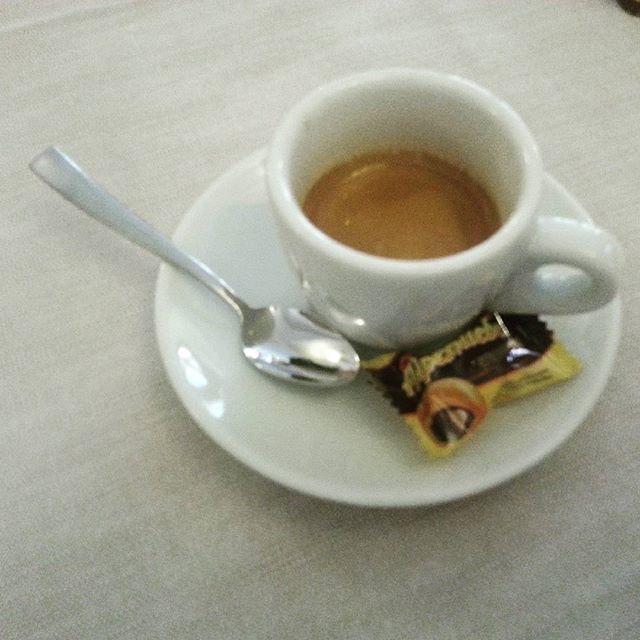 Caffè dolce | ph @casanova_art_coffee