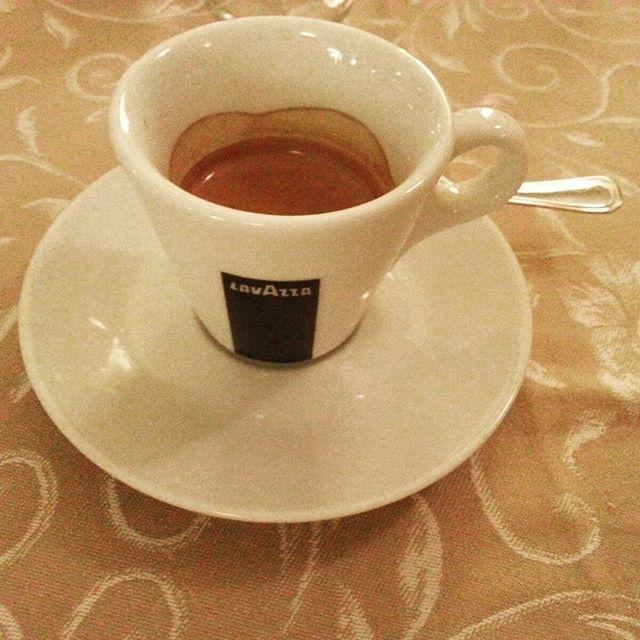 Caffè serale… sempre buono | ph @massitrole