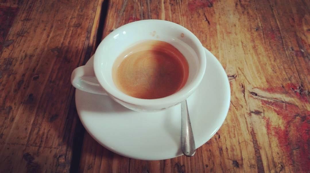 Caffè Pascucci | ph @ilberlinese