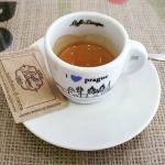 Monday's coffee