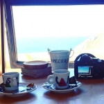 El café de la fin do mundo | @pesterina