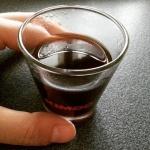 """Caffè casalingo al """"bicchiere"""""""