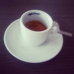 """Caffè """"sfuocato""""… e incontri di lavoro"""