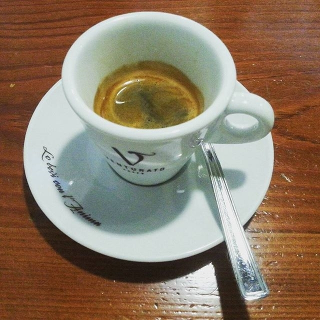 "Coffee time ""Lo bevi con l'anima"" 