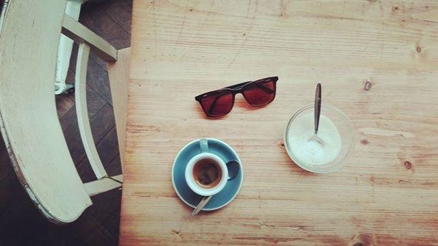 Kaffee 9 | ph @ilberlinese