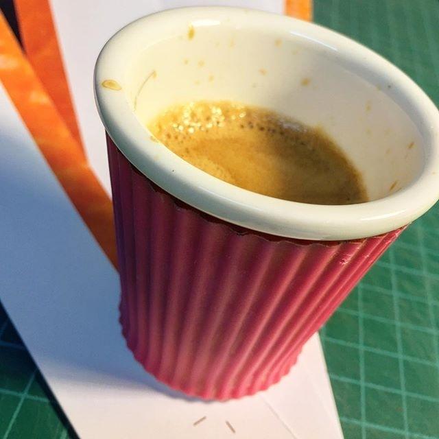 Way to espresso | ph @ercats1