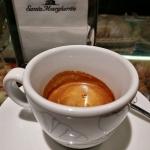 Un caffè @ Vyta Santa Margherita Roma