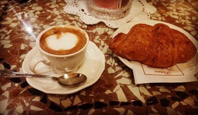 Colazione del venerdì   oh @massimiliano_218