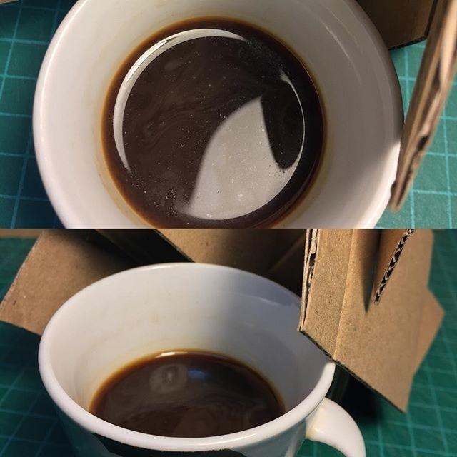 Riflessioni sul/del caffe | ph @ercats1