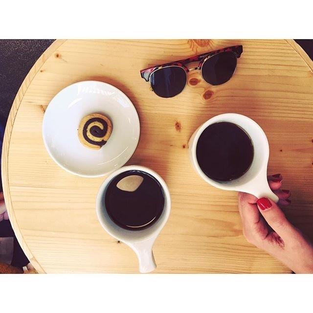 Saturday coffee | ph @sybelle