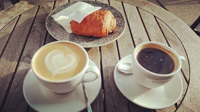 Kaffe   ph @ilberlinese
