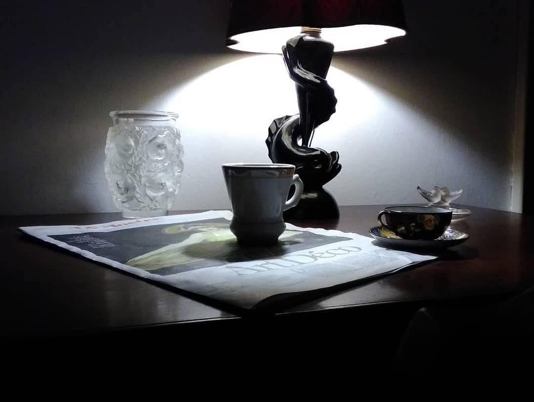 'Na tazzulella 'e cafè | ph @lecinquew