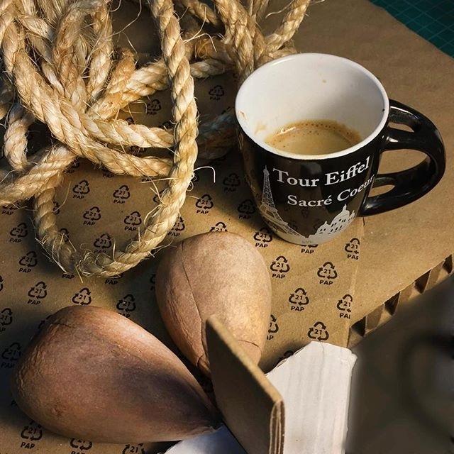 Espresso legato a Parigi | ph @ercats1