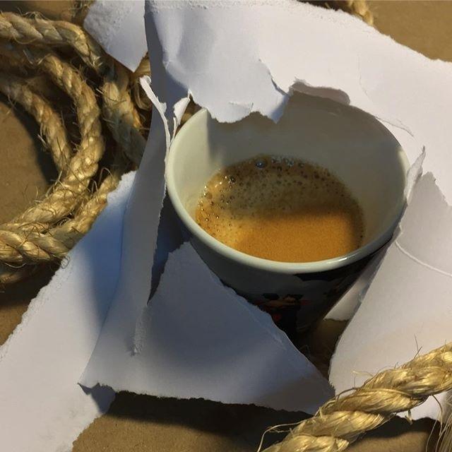 Let my espresso Go! | ph @ercats1