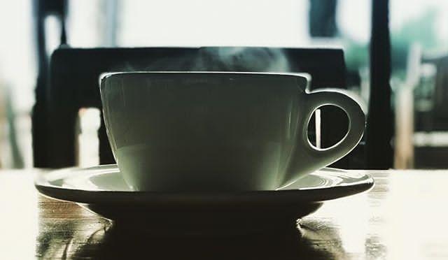 Cafe | ph @solo_semantica