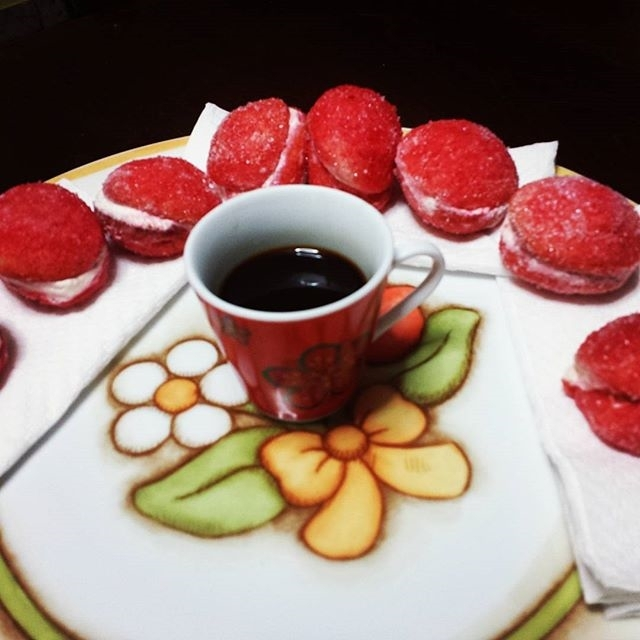 regram @ds_alxo#shot#shotforpassion#coffeetime#italian_food
