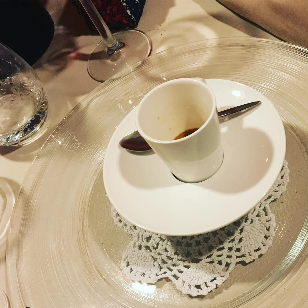 Il caffè di Ste   ph @bastet