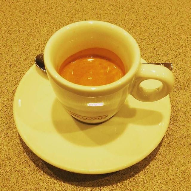 Caffè in autostrada | ph @casanova_artcoffee_mt