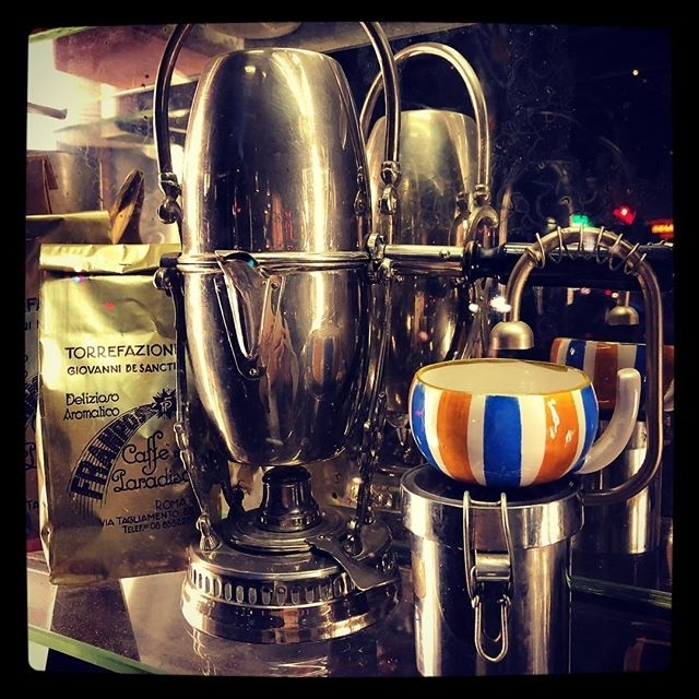 Coffeemaker | ph @someopticnerve
