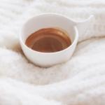 Doppia dose di caffè per affrontare questa giornata
