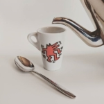 [enjoy your break] a coffee with Keith Haring
