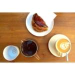 Happy Sunday coffees, dear friends!