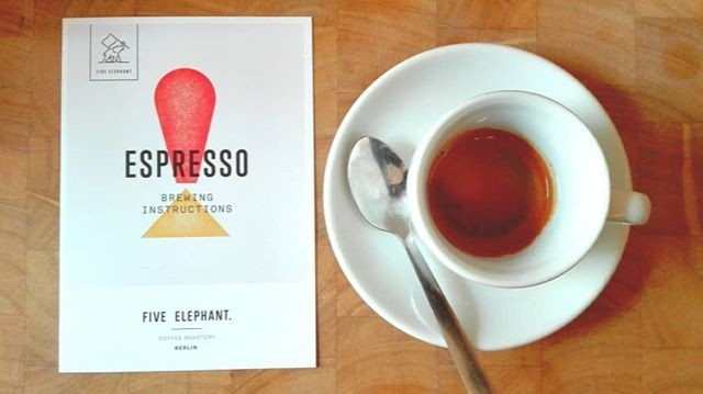 Espresso! | ph @ilberlinese