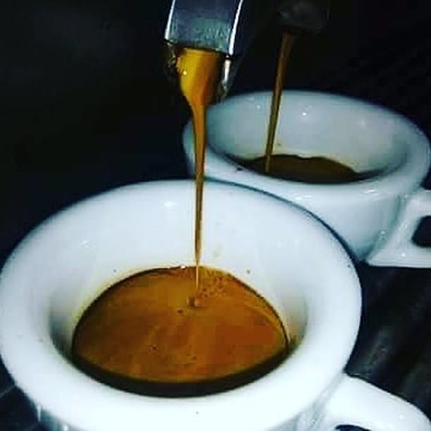 Espresso italiano | ph @ciro_pic
