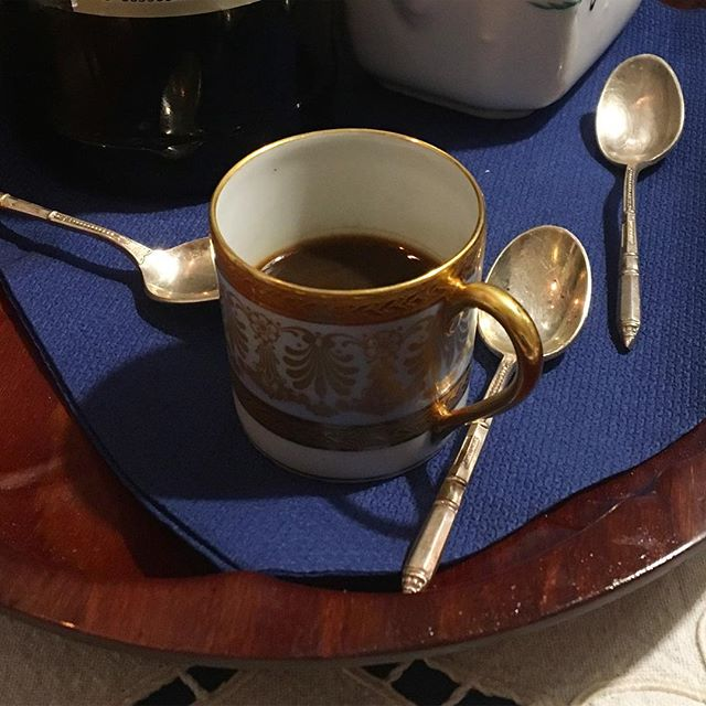 Caffè antico   ph @bastet